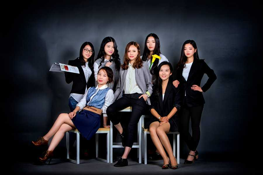 团队介绍 - 武汉尚美饰家装饰设计有限公司图片